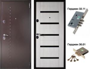 Входная дверь Капучино в Воронеже