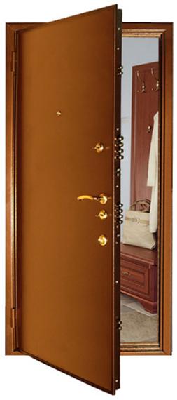 Взломостойкие бронированные двери Воронеж изготовление на заказ