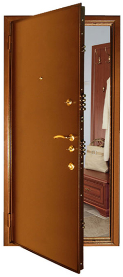 Двери, тамбуры изготовление, установка Воронеж
