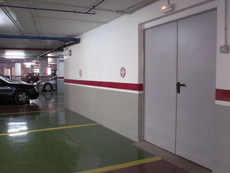 Изготовление стальных дверей Воронеж