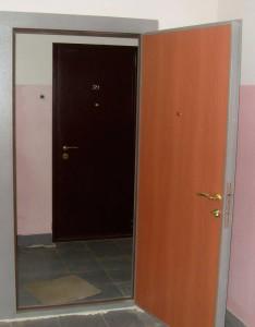 Дверь ХП - 2 от 8000 руб.