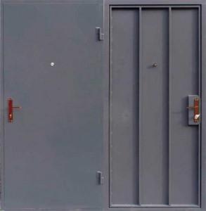Дверь ХП - 1 от 6000 руб.