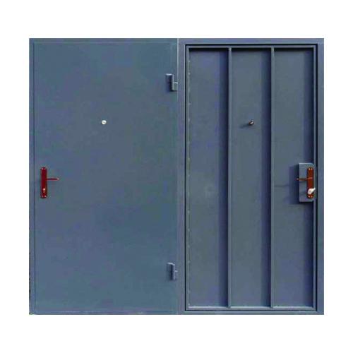 входная стальная дверь эконом класса