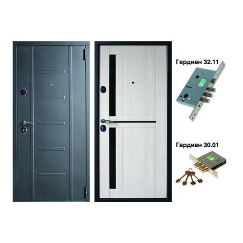 металлическая дверь вд-42