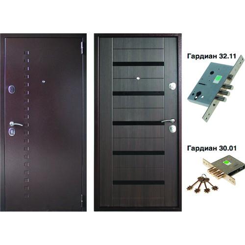 входная металлическая дверь вд-41
