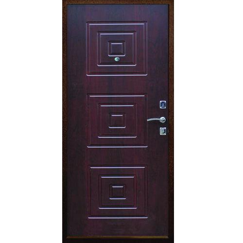 входная дверь под ключ